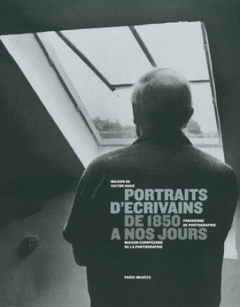 "couverture du catalogue Portraits d""écrivains"