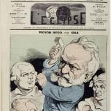 « Victor Hugo », L'Eclipse, n° 357